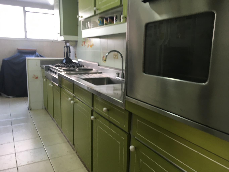 Apartamento en Chico Navarra 6094, foto 12