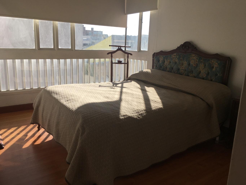 Apartamento en Chico Navarra 6094, foto 3