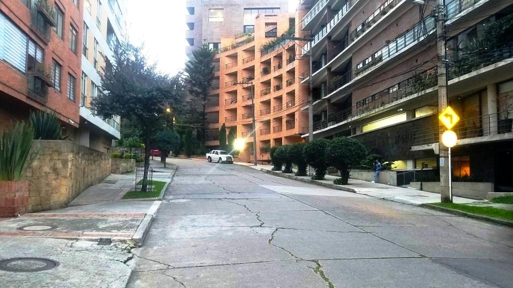 Apartamento en Bogota D.c. 1753, foto 16