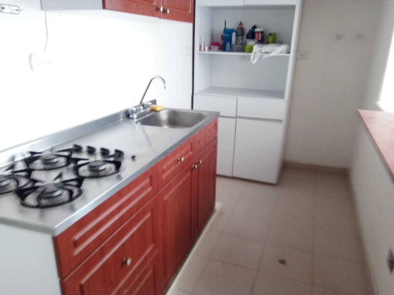 Apartamento en Cedritos 5965, foto 9