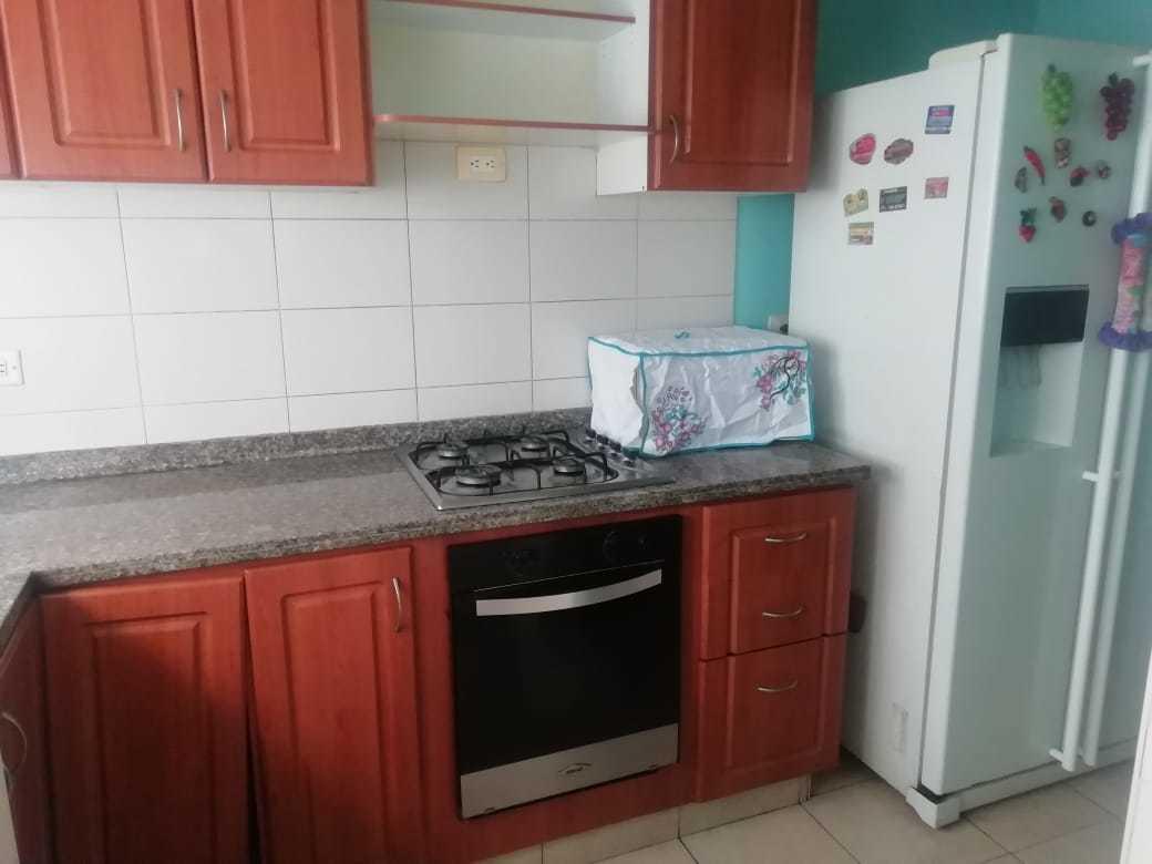 Apartamento en Ciudad Hayuelos 6450, foto 9
