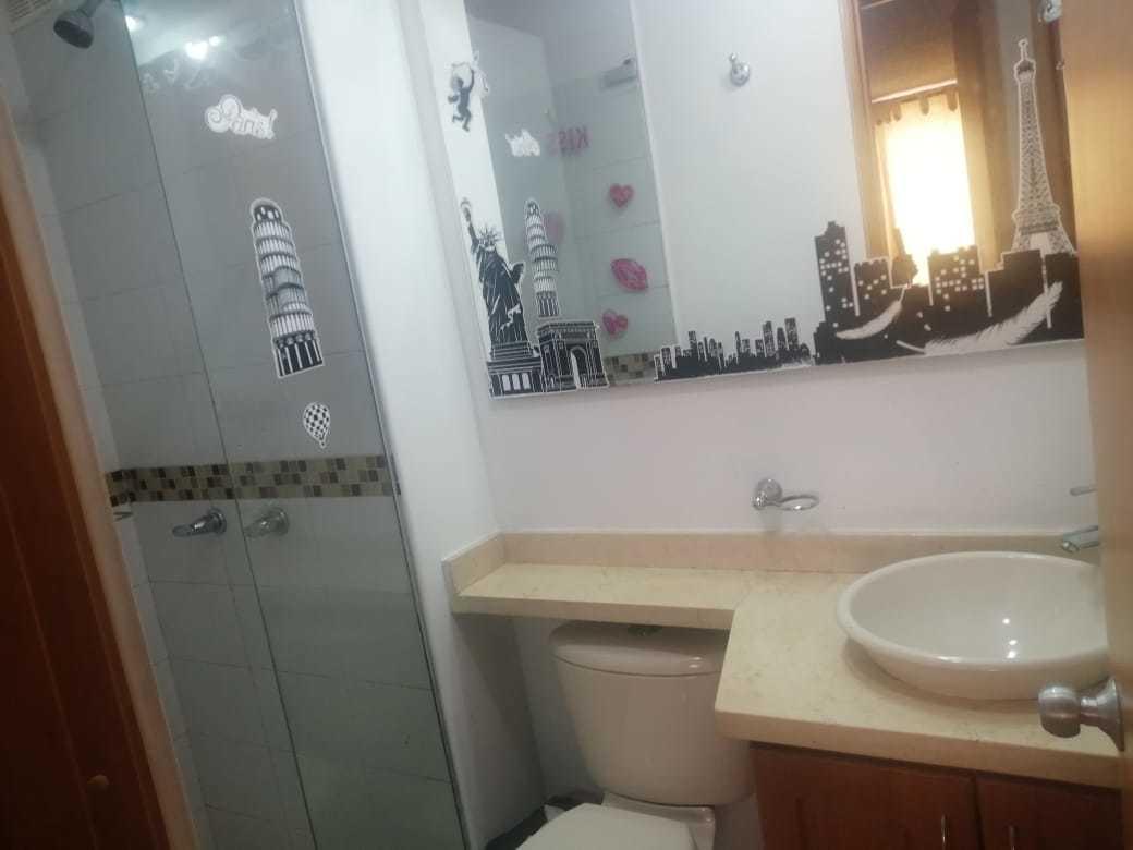 Apartamento en Ciudad Hayuelos 6450, foto 7