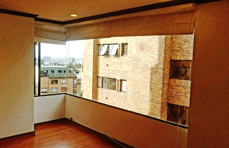 Apartamento en Los Rosales 6511, foto 3
