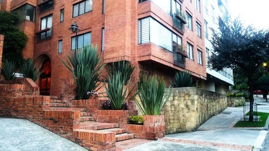 Apartamento en Los Rosales 6511, foto 0