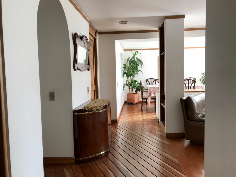 Apartamento en El Refugio De San Antonio 6535, foto 2