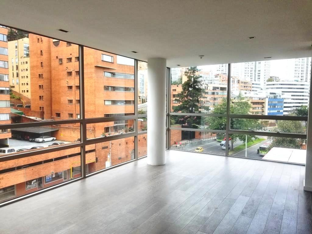 Apartamento en La Cabrera 6603, foto 3