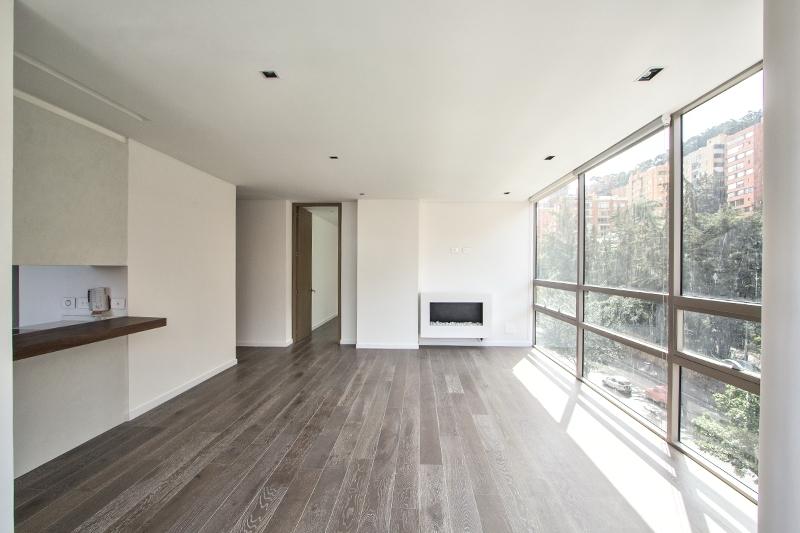 Apartamento en La Cabrera 6603, foto 2