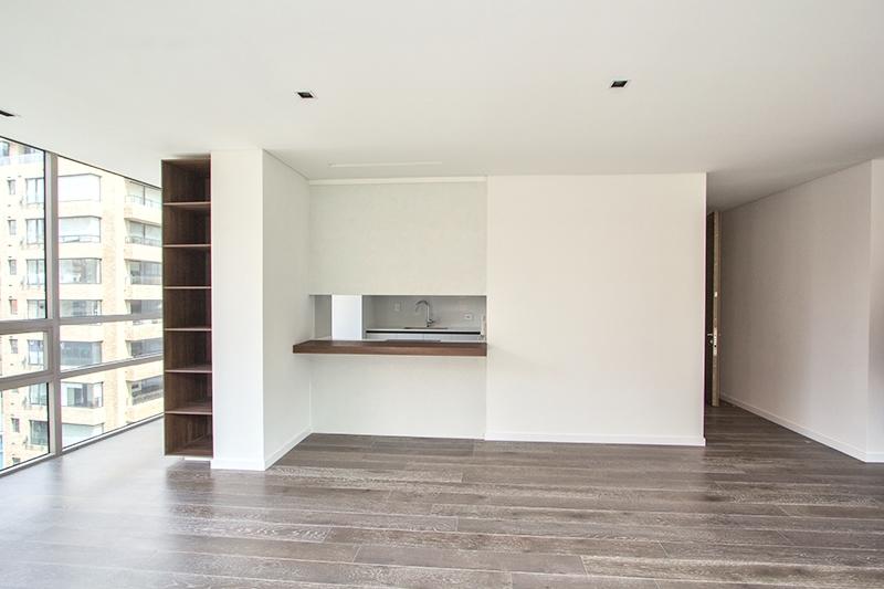 Apartamento en La Cabrera 6603, foto 4
