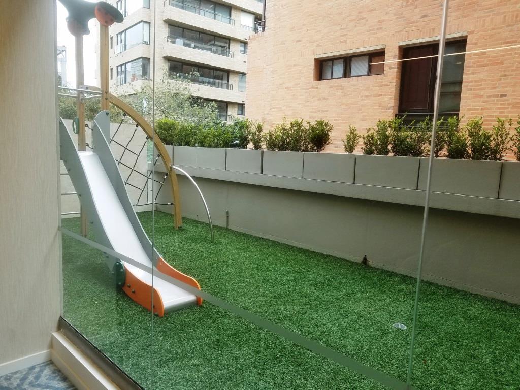 Apartamento en La Cabrera 6603, foto 20