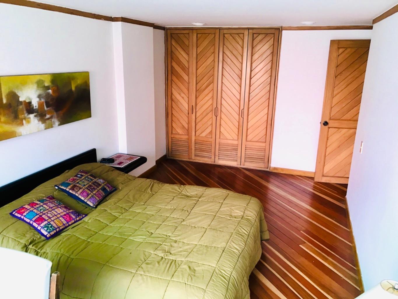 Apartamento en El Refugio De San Antonio 6714, foto 17
