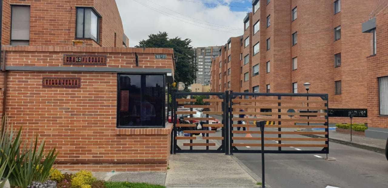 99626 - Apartamento en Venta, Bogotá Portales del Norte.
