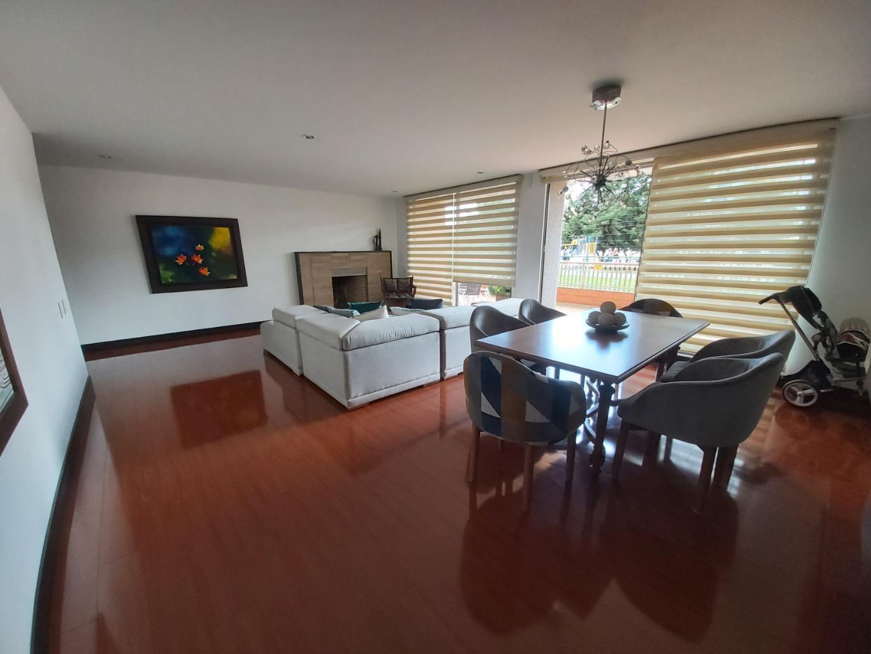 Apartamento en La Colina Campestre 10591, foto 1