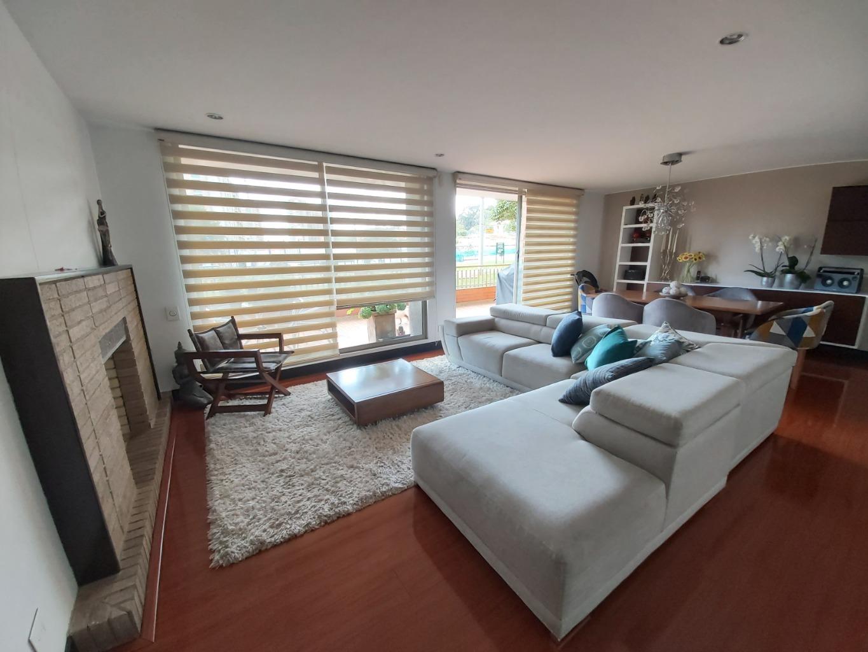 Apartamento en La Colina Campestre 10591, foto 2