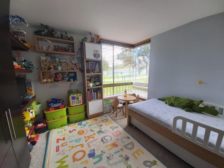 Apartamento en La Colina Campestre 10591, foto 12