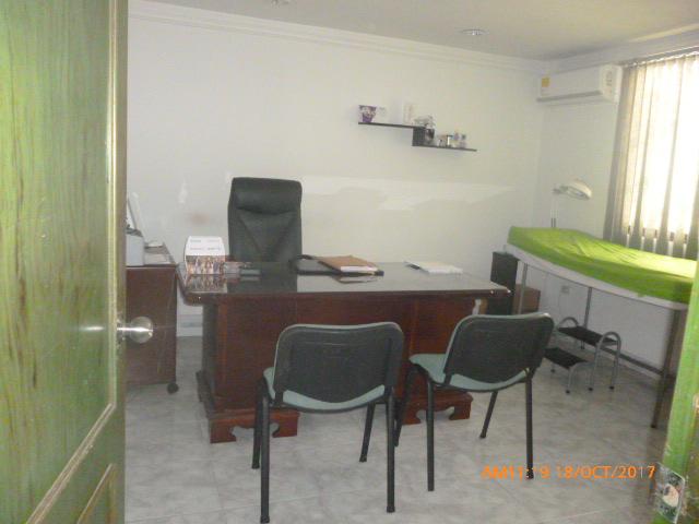 Consultorio en  Altos del Prado, BARRANQUILLA 1798, foto 12