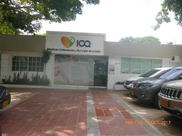 Consultorio en  Altos del Prado, BARRANQUILLA 1798, foto 1