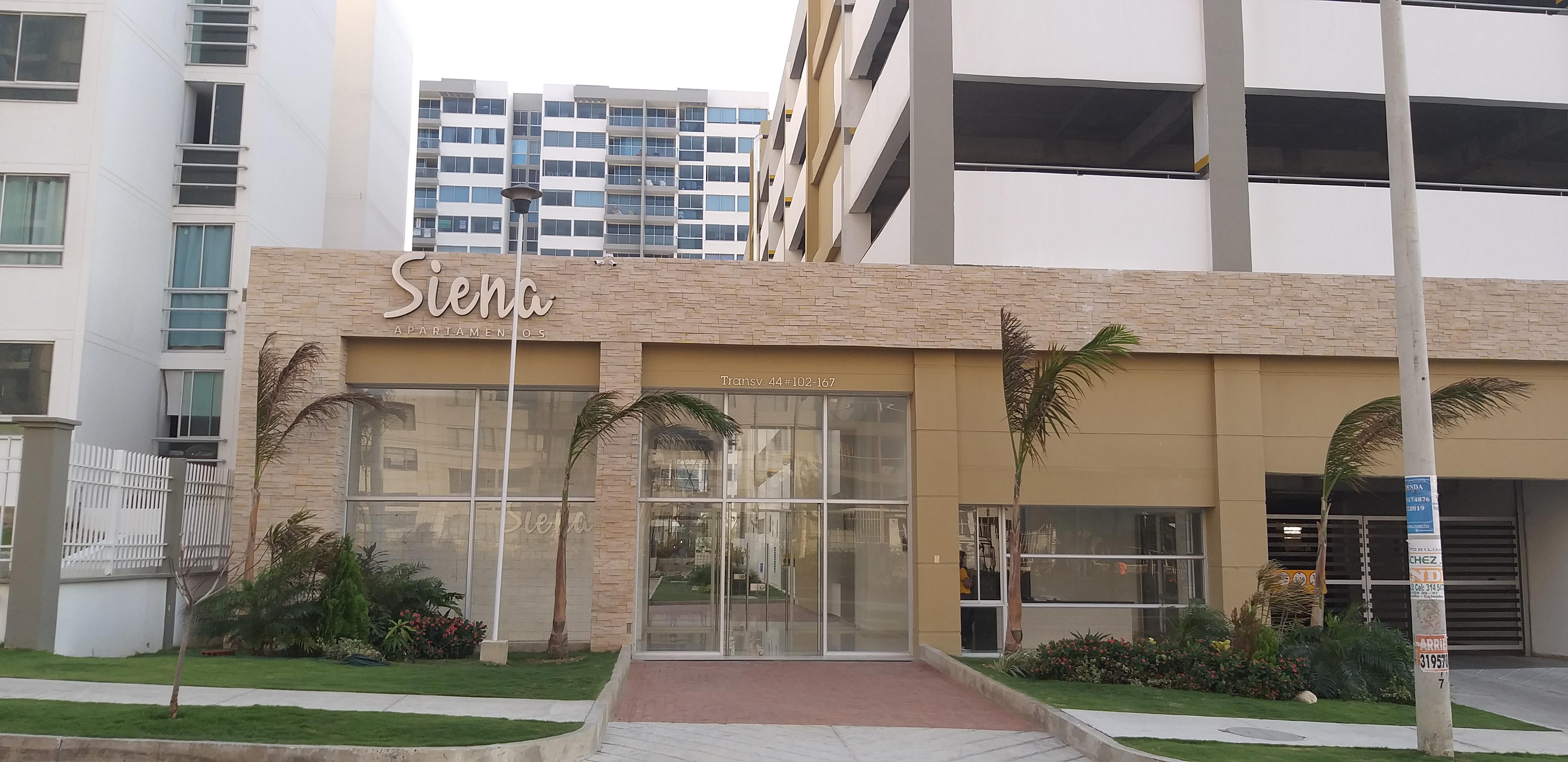 Apartamento en Barranquilla 610