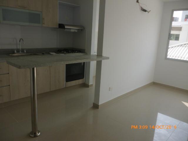 Apartamento en Barranquilla 616
