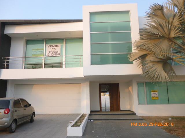 Casa en  Alta Vista Villa Campestre, BARRANQUILLA 81589, foto 1