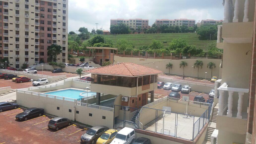 Apartamento en Barranquilla 499