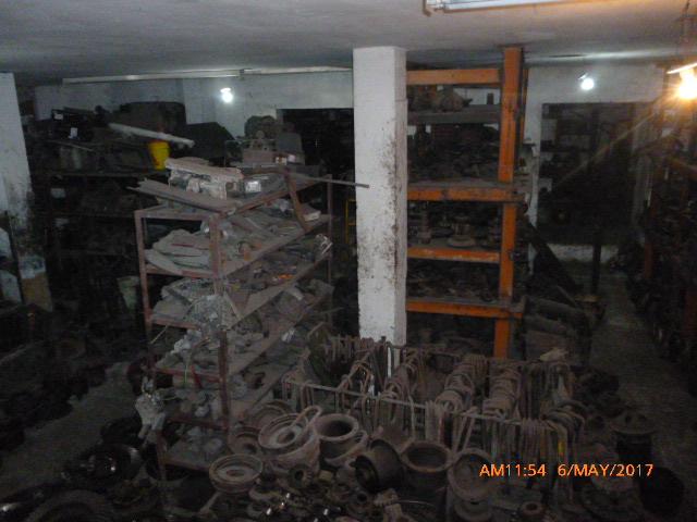 Bodega en Centro, BARRANQUILLA 82403, foto 7