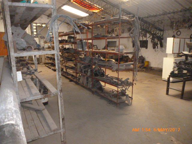 Bodega en Centro, BARRANQUILLA 82403, foto 8