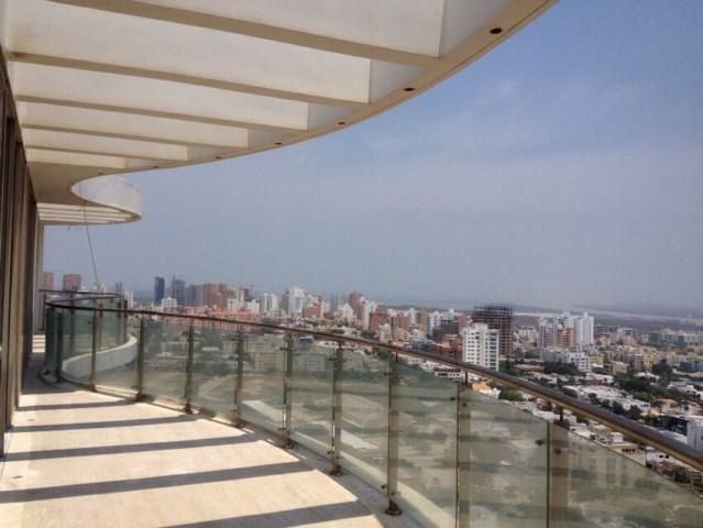 Apartamento en  Altos del Prado, BARRANQUILLA 84605, foto 20