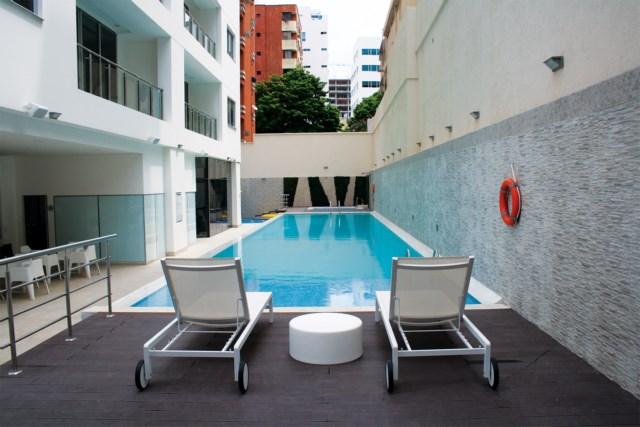 Apartamento en  Altos del Prado, BARRANQUILLA 84605, foto 3