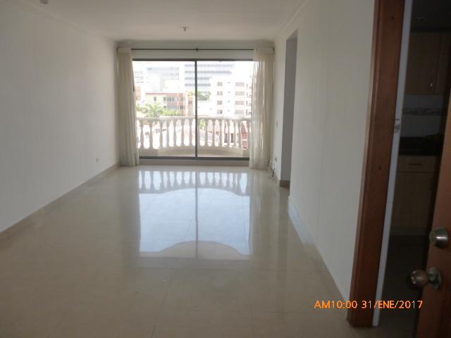 Apartamento en Barranquilla 589