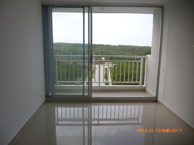 Apartamento en Barranquilla 609