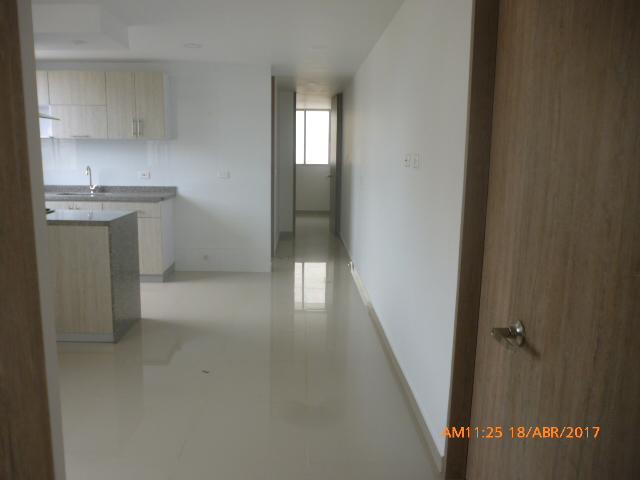 Apartamento en Barranquilla 921