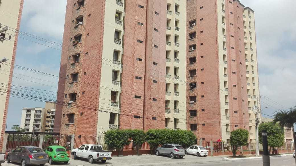 Apartamento en Barranquilla 658