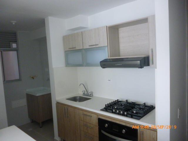 Apartamento en Barranquilla 699