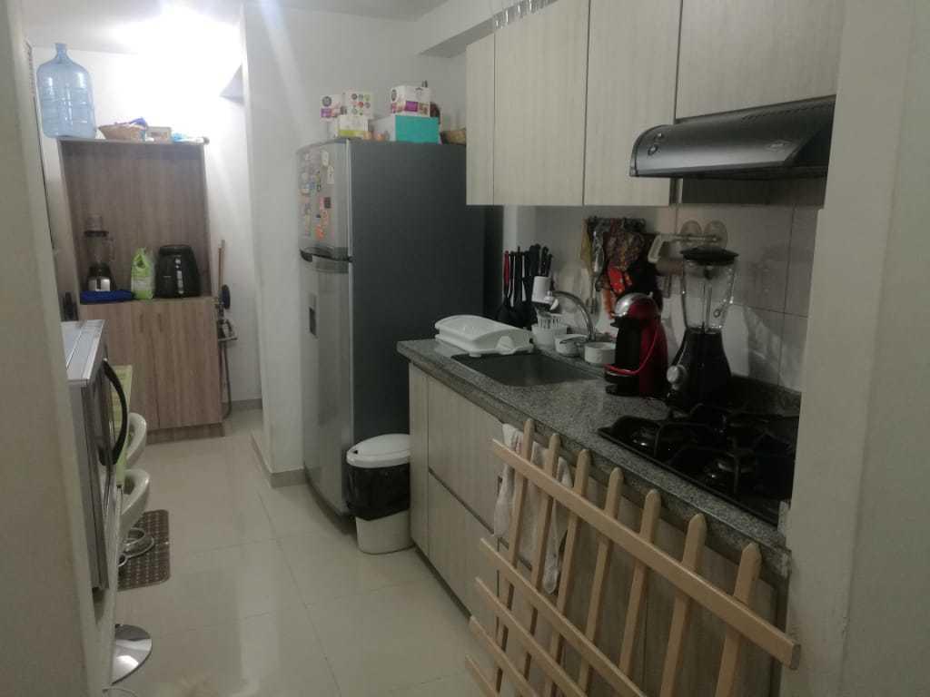 Apartamento en Barranquilla 1047, foto 5