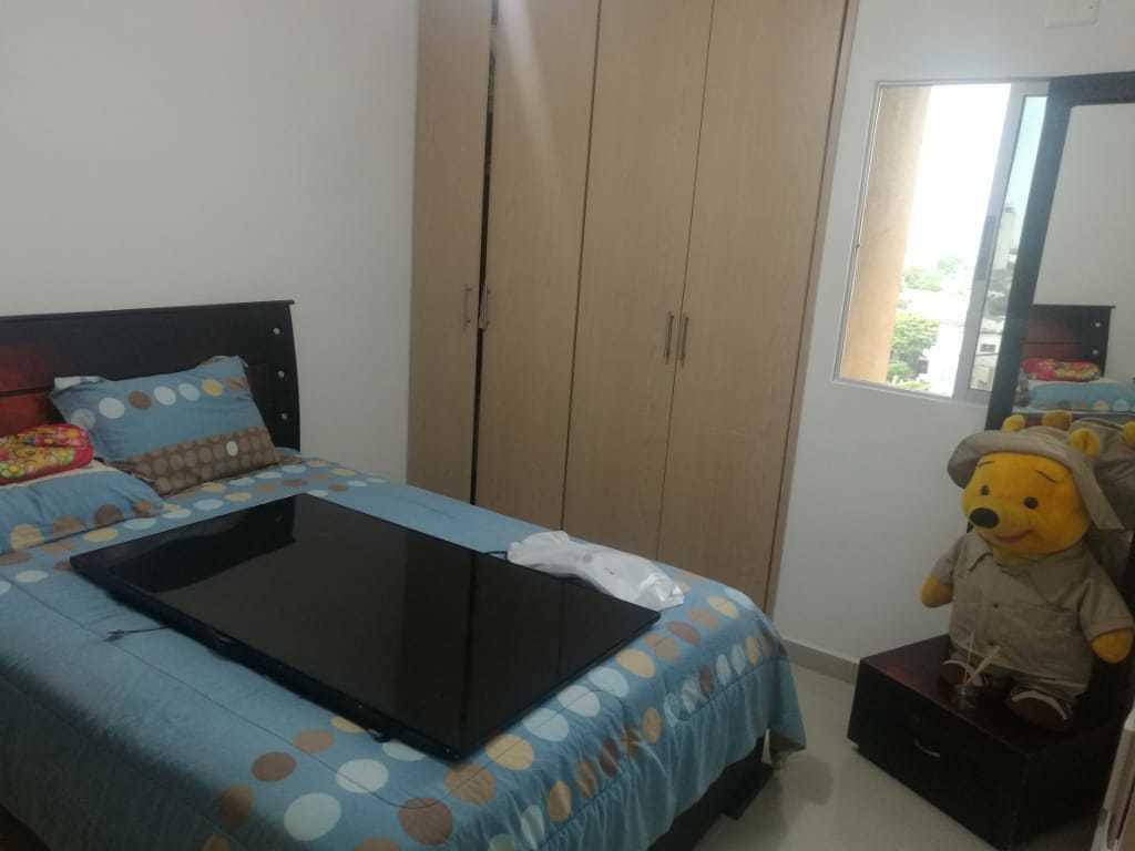 Apartamento en Barranquilla 1047, foto 13