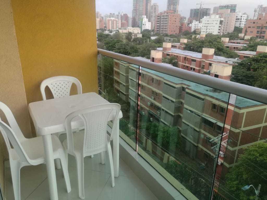 Apartamento en Barranquilla 1047, foto 7