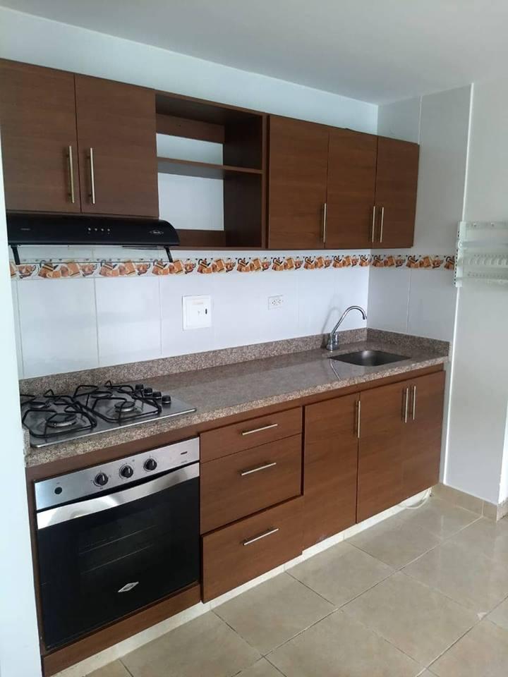 Apartamento en El Tesoro, NEIVA 1016, foto 7