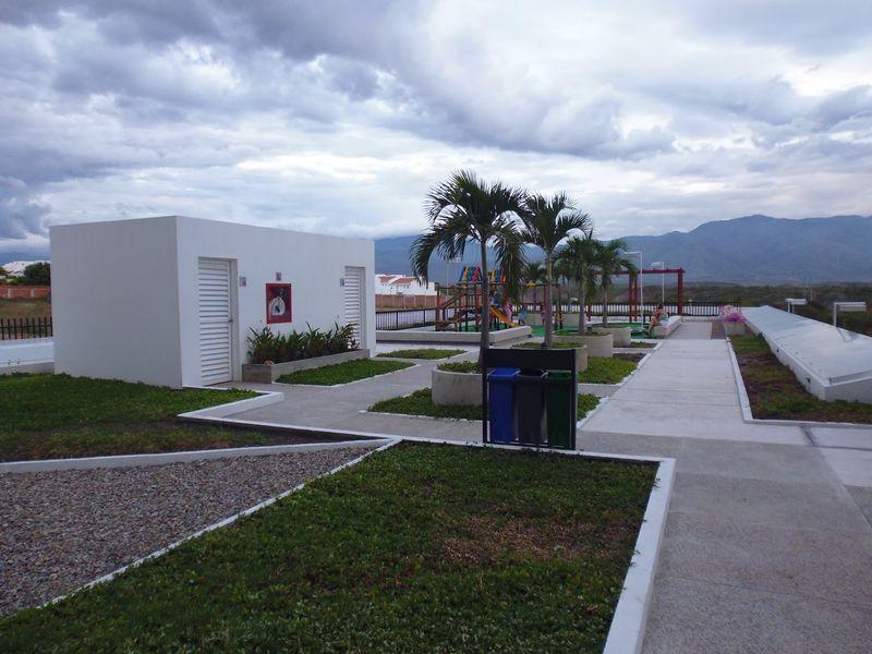 Apartamento en Ipanema, NEIVA 1020, foto 3