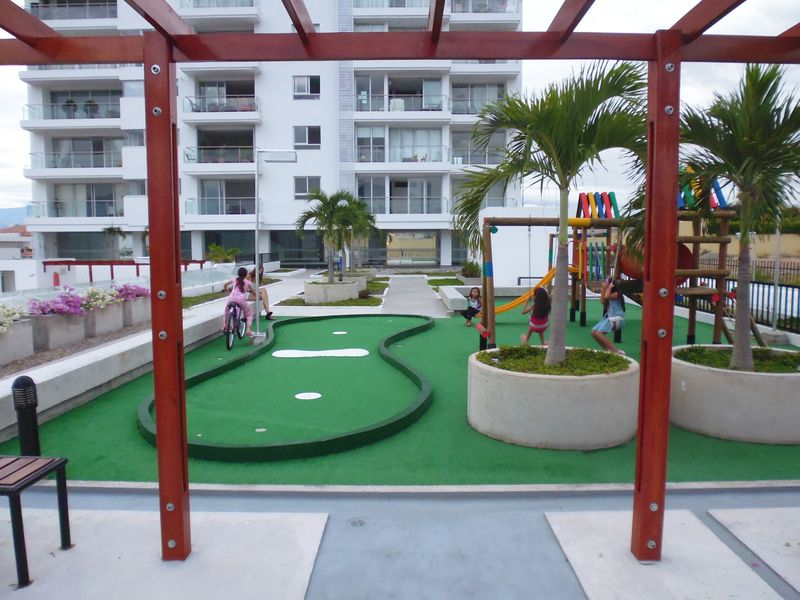 Apartamento en Ipanema, NEIVA 1020, foto 5