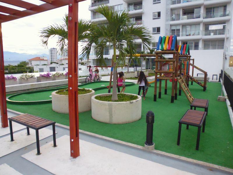 Apartamento en Ipanema, NEIVA 1020, foto 6