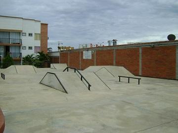 Apartamento en Canaima, NEIVA 66579, foto 9