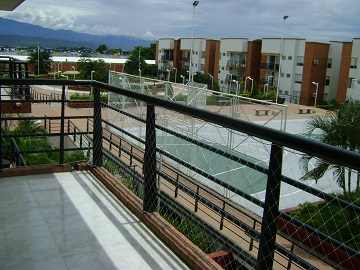 Apartamento en Canaima, NEIVA 66579, foto 3