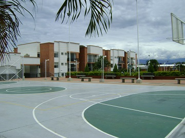 Apartamento en Canaima, NEIVA 66579, foto 4