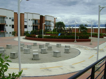 Apartamento en Canaima, NEIVA 66579, foto 5