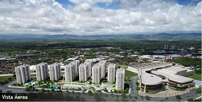 Apartamento en  Multicentro, NEIVA 73937, foto 3