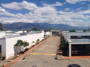 Casa en Condominio Altamurani, NEIVA 80848, foto 2