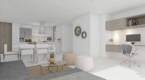 Apartamento en  Sevilla, NEIVA 88222, foto 4
