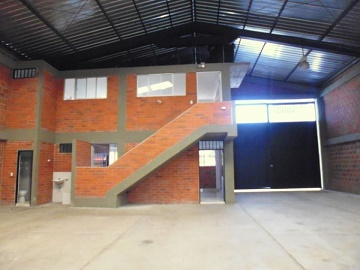 Bodega en Zona Industrial Del Sur, NEIVA 88422, foto 3