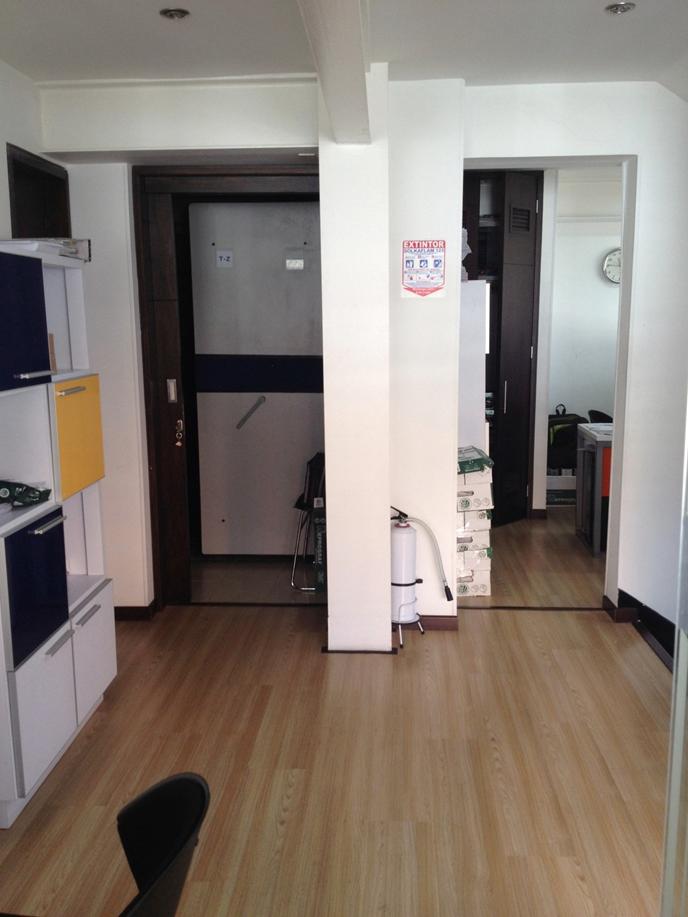 Oficina en Santa Ana Occidental 5593, foto 16