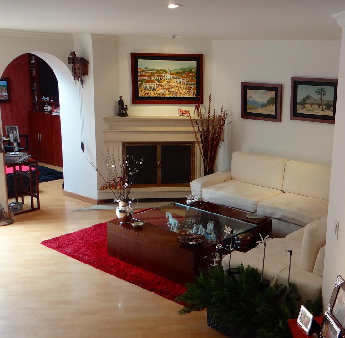 Apartamento en San Patricio 5614, foto 0